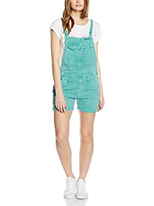 Pepe Jeans London Latzhose Denim Mascot