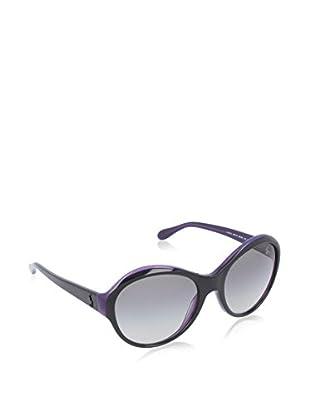 RALPH LAUREN Gafas de Sol Mod. 8111 537111 (59 mm) Negro