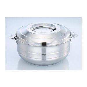 Maxima Round Hot Pot, 5 Litres