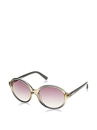 Just Cavalli Gafas de Sol JC557S (57 mm) Beige / Gris