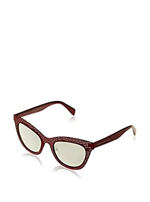 MARC BY MARC JACOBS Sonnenbrille 762753667427 (51 mm) dunkelrot
