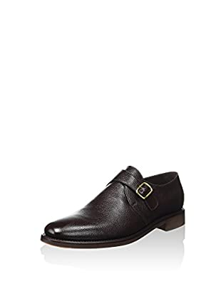 GEORGE'S Monkstrap Derby /Blucher Hebilla (Monk Strap)