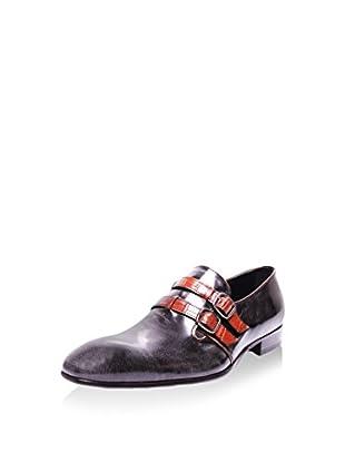 RRM Zapatos Monkstrap