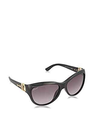 GUCCI Sonnenbrille 3711/S EU D28 (58 mm) schwarz