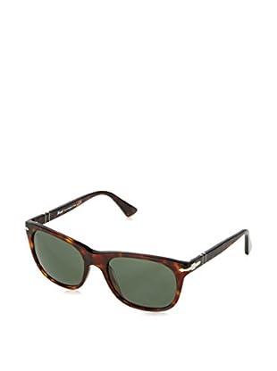 ZZ-Persol Gafas de Sol 0PO3102S 56 24/31 (56 mm) Havana