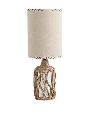 Applied Art Concepts Nerta Table Lamp, Beige