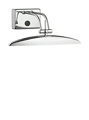 Evergreen Lights Lámpara De Pared Mirror-20 AP2 Plateado