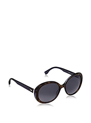 Fendi Gafas de Sol FF0001/S_7OY (56 mm) Marrón