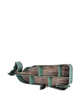 Mercana Whale Shelf