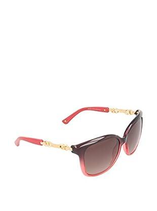Jimmy Choo Sonnenbrille Bella/S Xq7Wt kirschrot