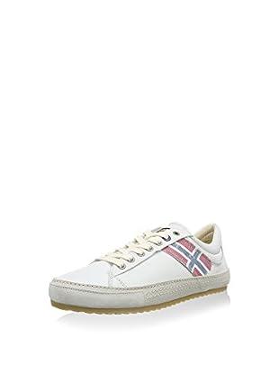 NAPAPIJRI FOOTWEAR Vince, Herren Sneakers, Braun (dakar brown N48), 45 EU