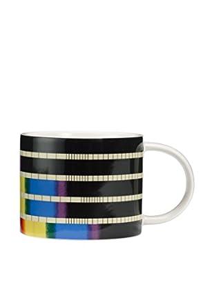 Kate Spade Saturday Saturday Morning Spectrum Stripe Mug