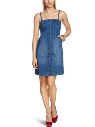 ESPRIT Vestido Hortense (Azul)