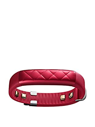 Jawbone Fitness-Armband Up3 rot