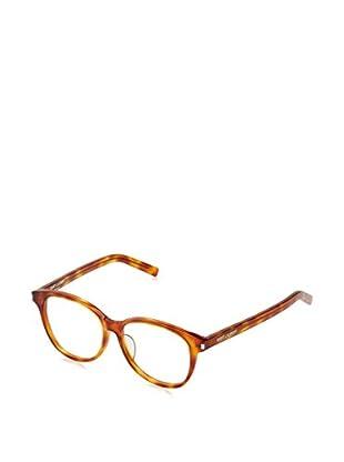 Yves Saint Laurent Gestell CLASSIC15/ J (51 mm) havanna