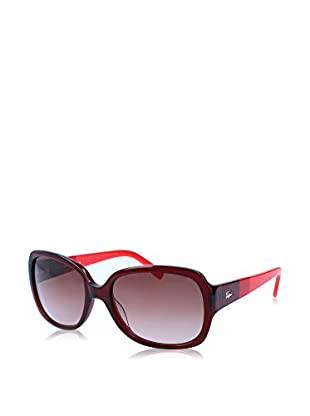Lacoste Sonnenbrille L783S (56 mm) bordeaux
