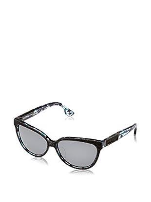 Diesel Sonnenbrille 0139-_55C (59 mm) schwarz
