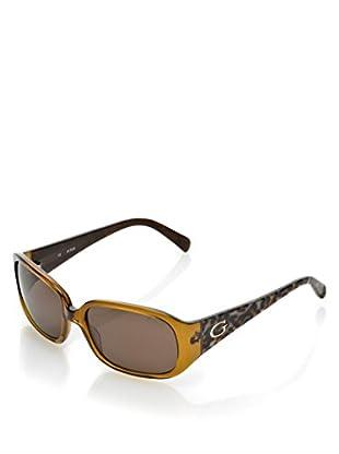 Guess Occhiali da sole GU7378 (56 mm) Marrone