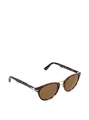 Persol Gafas de Sol 3108S 24_33 (47 mm) Havana