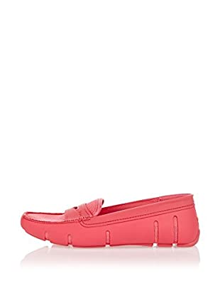 Swims Náuticos Penny Loafer (Rosa)