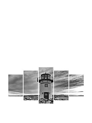 Black&White Wandbild 5Bw00134 weiß/schwarz
