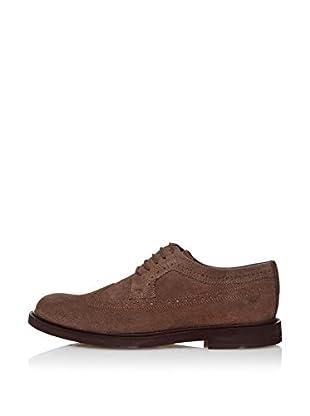 RRM Zapatos Derby Serraje