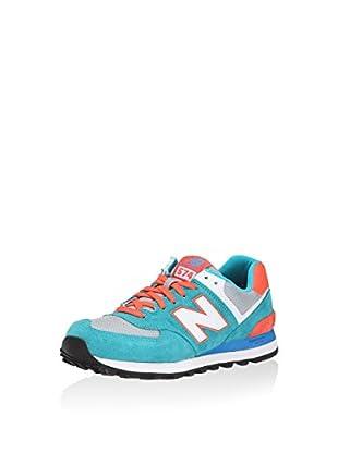 New Balance Lifestyle-Sch. Nieder Da Wl574Cpw