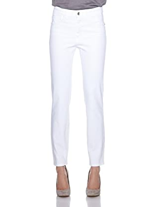 Rosner Jeans Abby (Weiß)