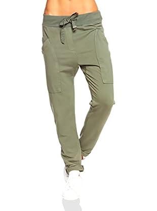 SO Cachemire & Knitwear Pantalón Deporte Vanda