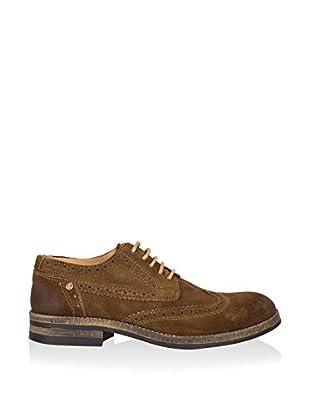 Wrangler Zapatos derby Stone