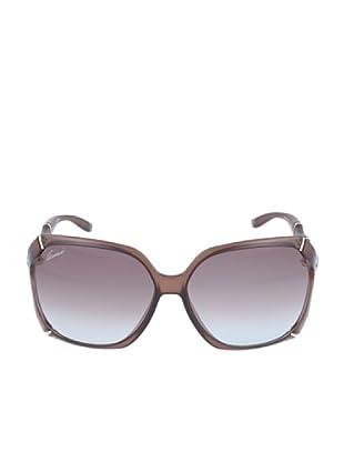 Gucci Gafas de Sol GG 3508/S 5M B00 Ópalo / Marrón