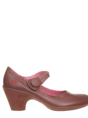 Camper Zapatos Lulu (burdeos)