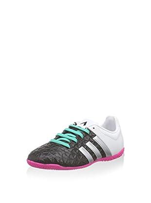 adidas Zapatillas de fútbol Ace 15.4 IN J