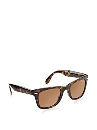 Ray-Ban Sonnenbrille FOLDING WAYFARER (54 mm) havanna