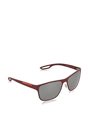 Prada Gafas de Sol Mod. 56QS TWM7W156 (56 mm) Burdeos