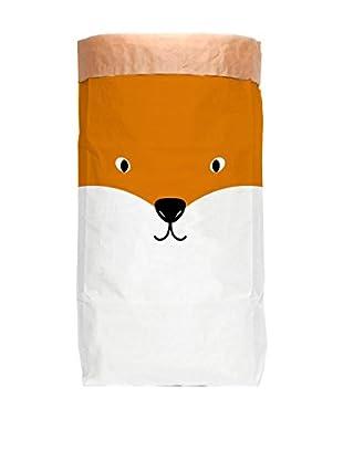 LITTLE NICE THINGS Elemento Decorativo Fox