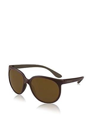 Vuarnet Sonnenbrille Vl107600062282 schokolade