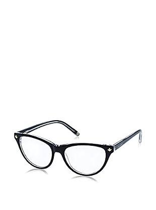 D Squared Montura DQ510853 (53 mm) Negro