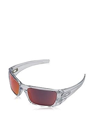 Oakley Sonnenbrille Fuel Cell (60 mm) grau
