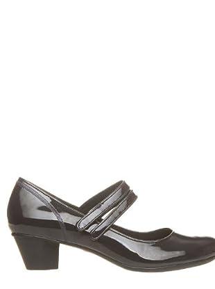 Camper Zapatos Kim (negro)