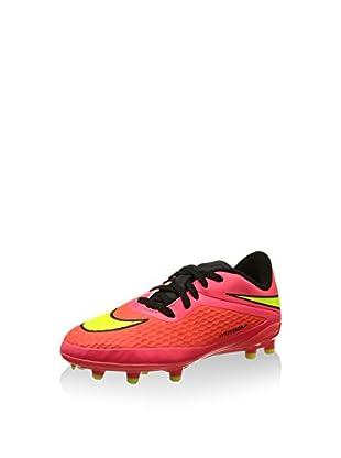 Nike Botas de fútbol Jr Hypervenom Phelon Fg (Xm31)