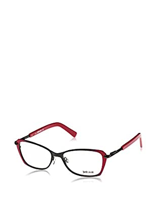 Just Cavalli Gestell Jc0600 (53 mm) gunmetal/bordeaux