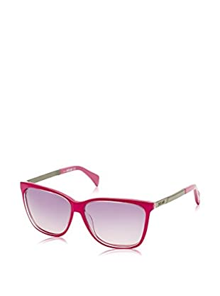 Just Cavalli Sonnenbrille JC652S (58 mm) pink