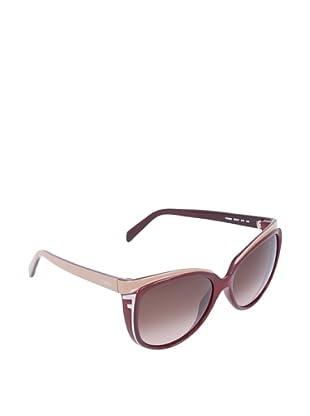 Fendi Damen Sonnenbrille SUN 5283 615 creme