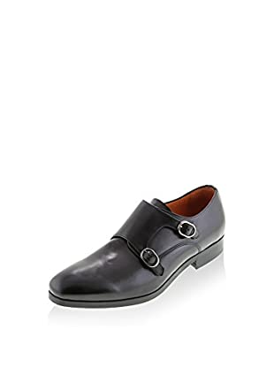 MALATESTA Zapatos Monkstrap Mt0159
