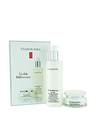 Elizabeth Arden Geschenkset Elizabeth Arden, Visible Difference Refining Moisture Cream Complex & Special Moisture Formula For Body Care Lightly Scented