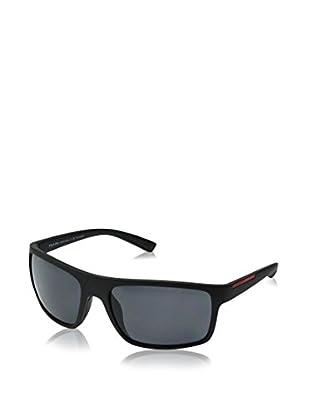 Prada Gafas de Sol Polarized Mod. 02QS DG05Z162 (62 mm) Negro