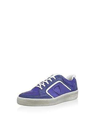 Strellson Sneaker Alex Low Sneaker Suede