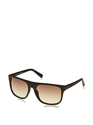 Guess Sonnenbrille Gu6825 (57 mm) dunkelbraun