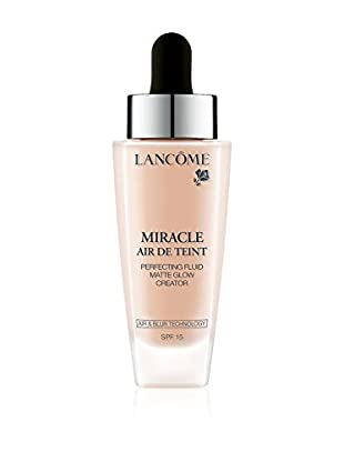 Lancôme Flüssige Foundation Miracle Air de Teint N°03 Beige Diaphane 15 SPF  30 ml, Preis/100 ml: 116.5 EUR